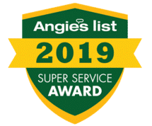 Angies List Super Service Winner