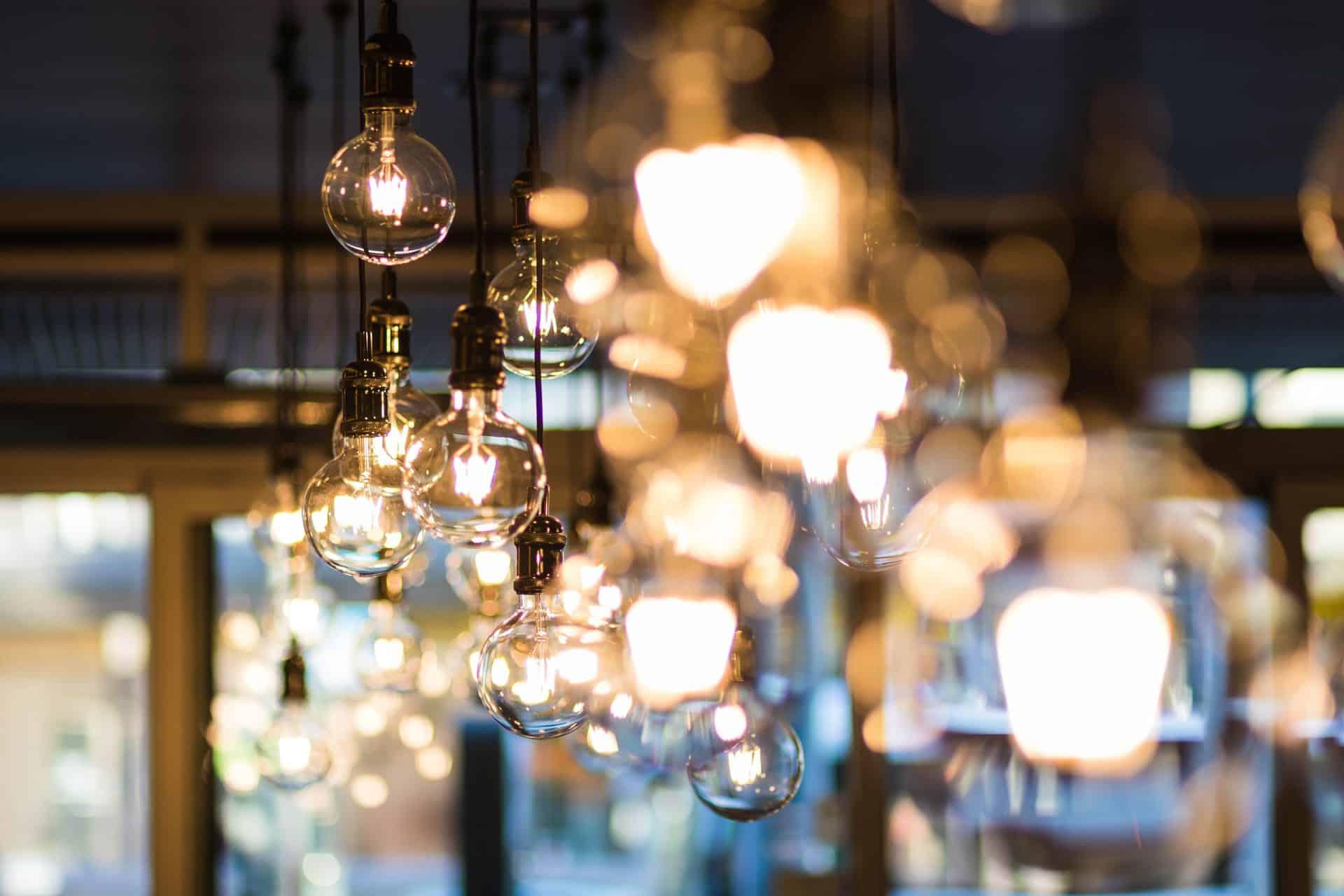 Commercial Lighting System | Virginia Beach